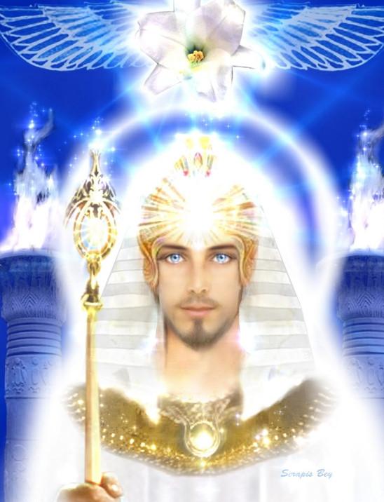 The Ascension Flame: Meditation