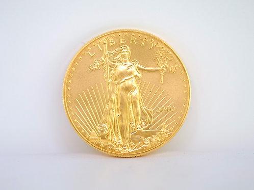 24K Liberty Coin