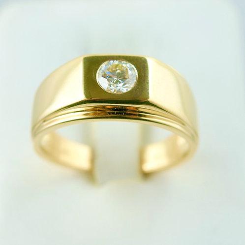 Men Wedding Ring 6.29g