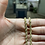 """Thumbnail: 14K Solid Rope Chain 40.7g """"22"""" 5mm"""