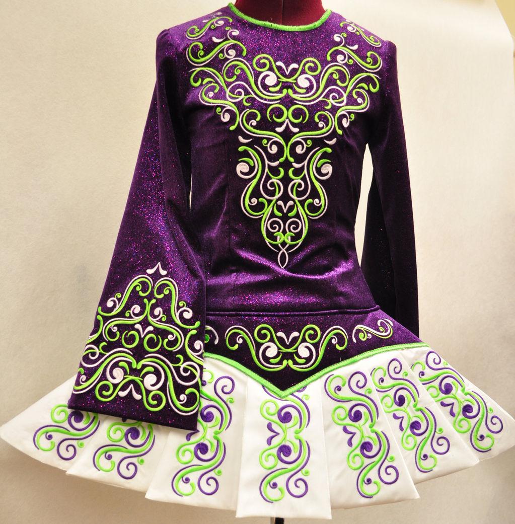 Realta Rince Irish Dance Dresses California Realta