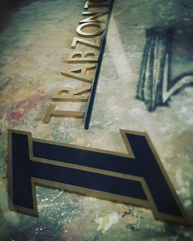 epoxy harf, kutu harf, rakam ve tabela
