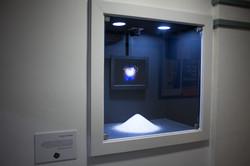 Sweet at Leeds Arts University Curators Choice 2017
