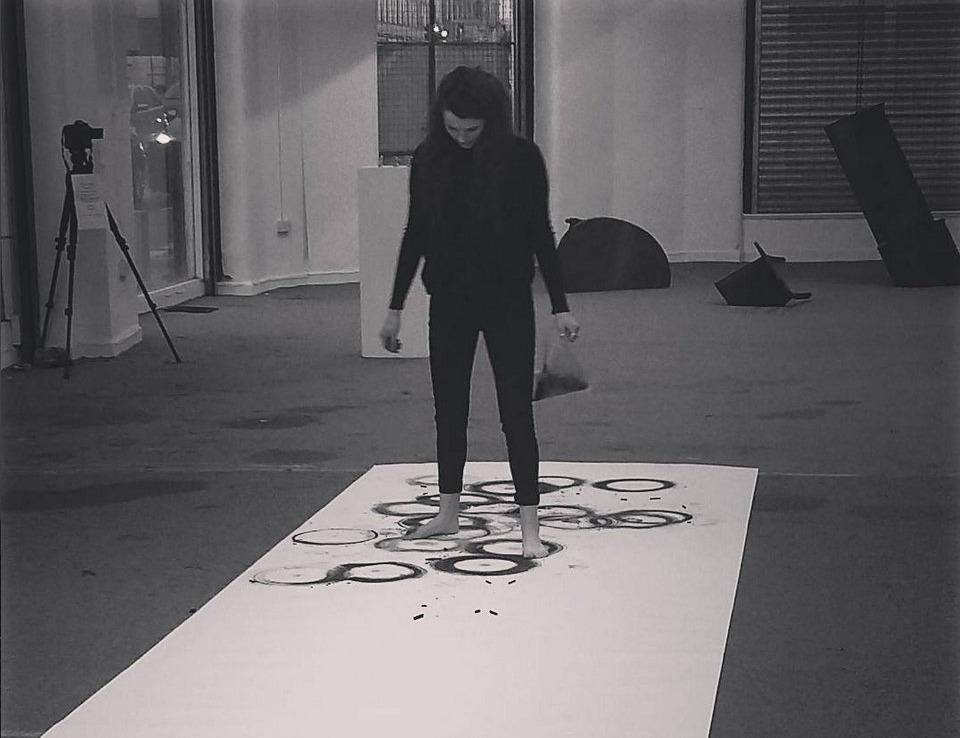 Foot Print (2016)