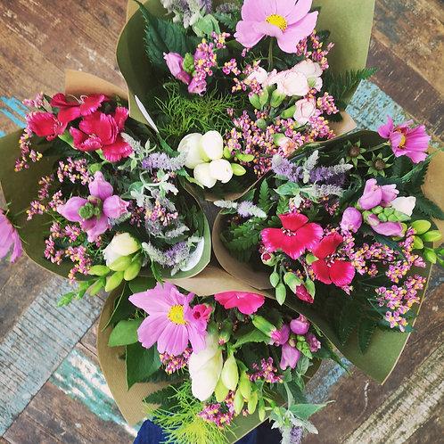 Coffee bouquet