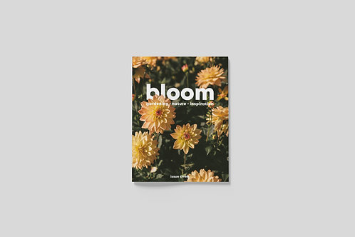 Bloom - issue 3