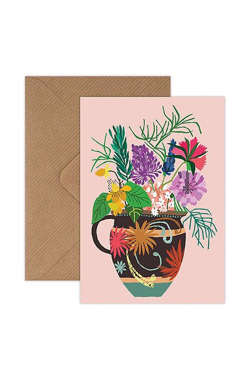 Gardener's Vase