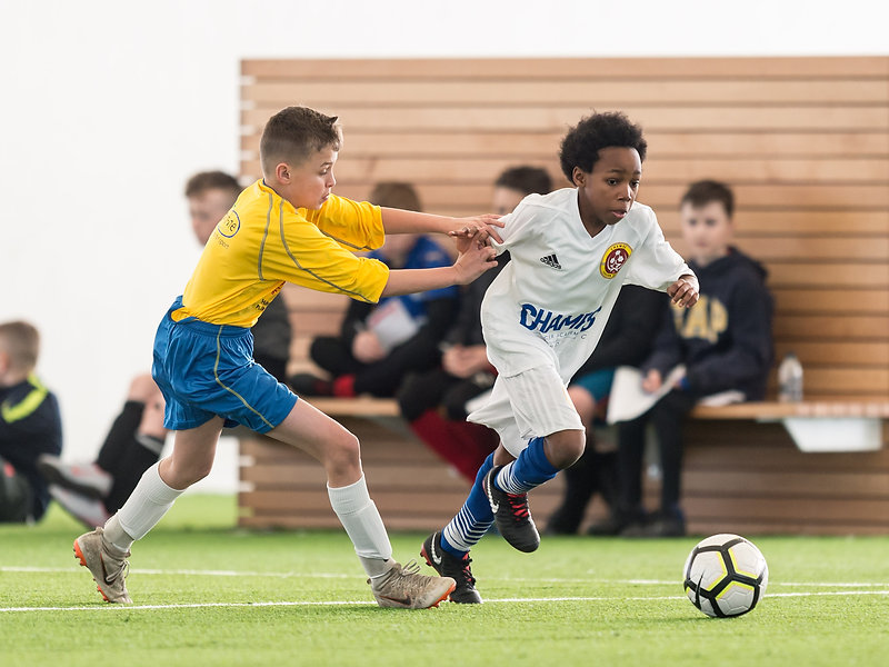 20190222 Champs Academy U13 v Sunderland