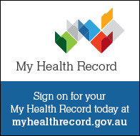 Have you signed up for My Health Record?