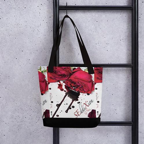 SEddiXion Tote bag