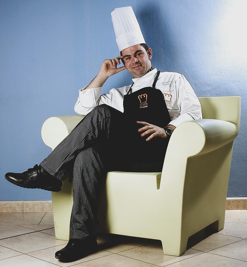 Chef Ascom Bergamo