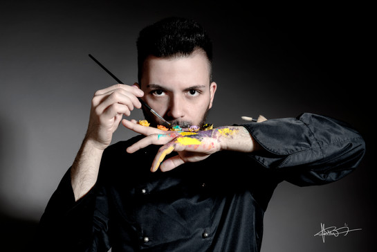 Kevin Fornoni Chef