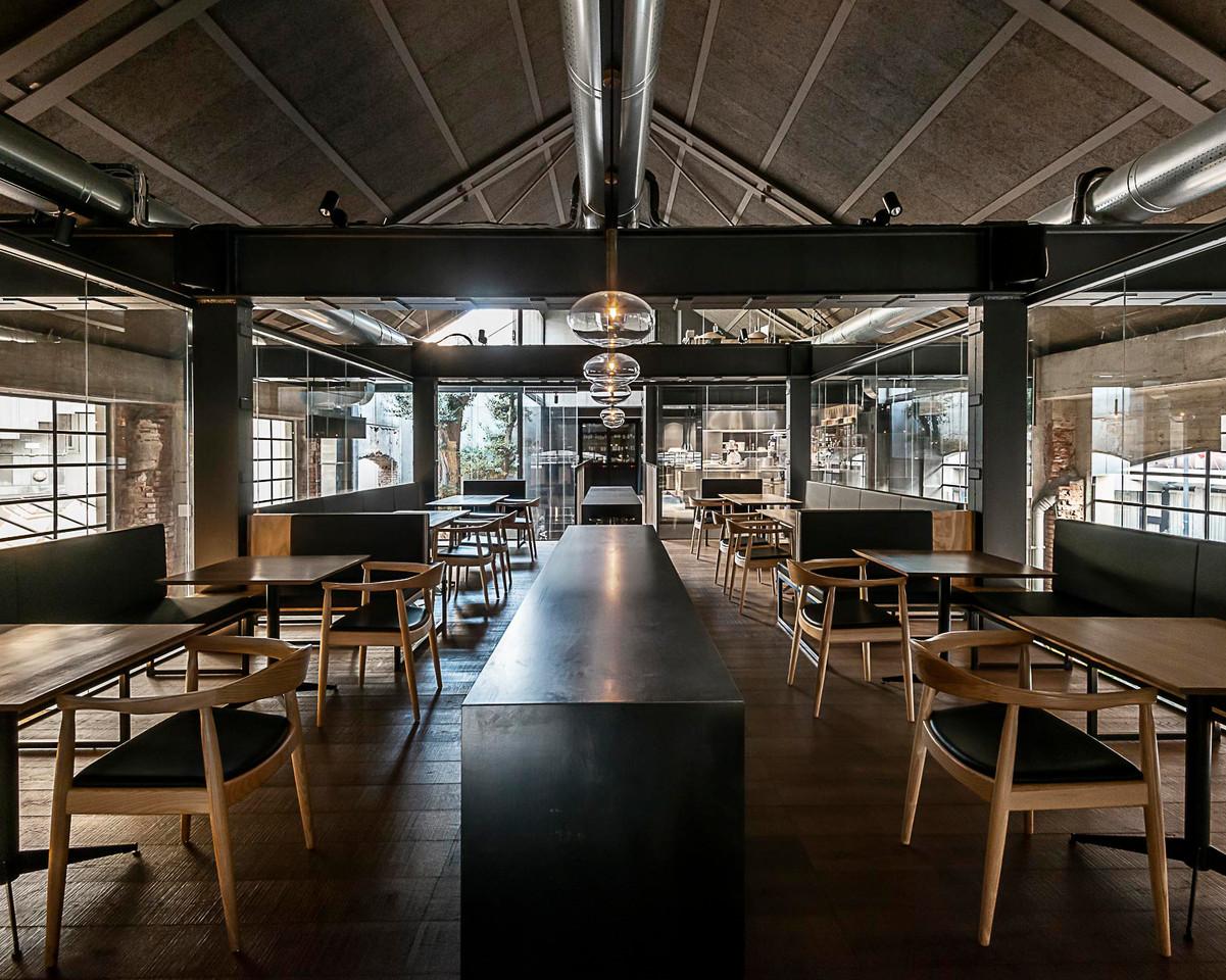 Moebius Milano Bar Ristorante