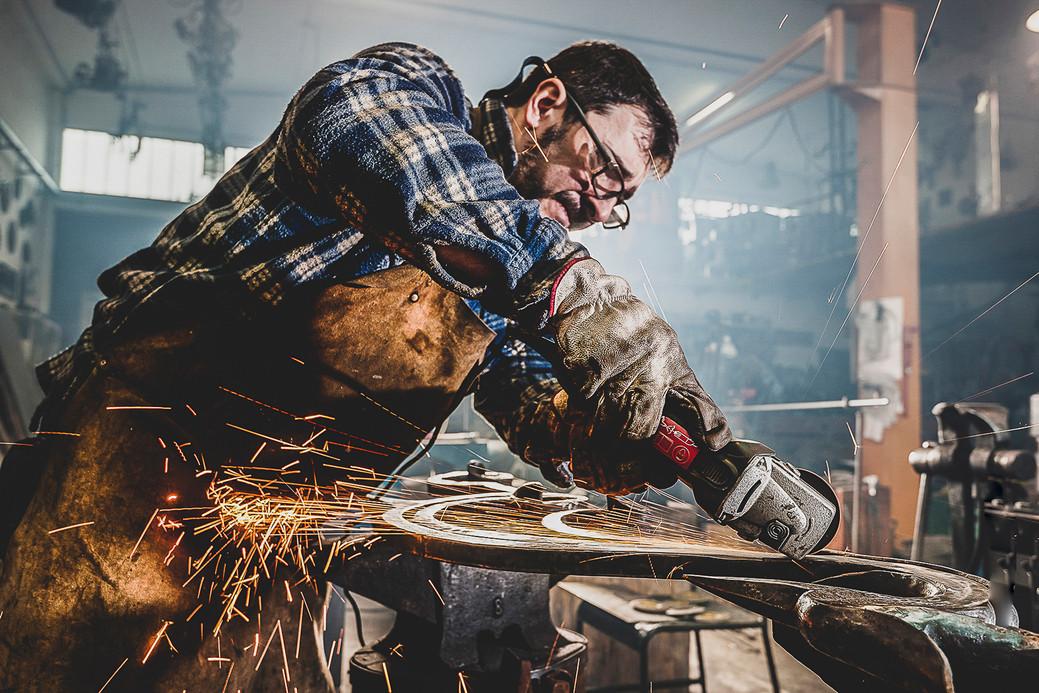 Fotografia Corporate Artigini Milano