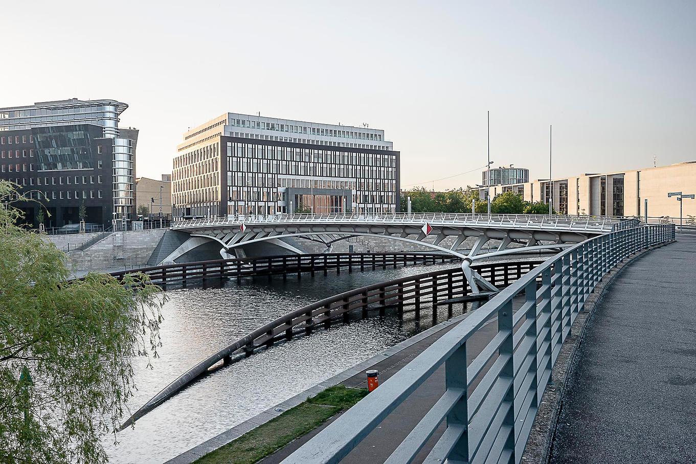 Berlin Linea nelle Linee 2019