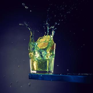 fotografo splash milano