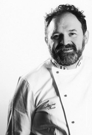 LucianoTona Chef Accademia Bocuse d'Or