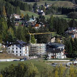 Rubner Hotel Cortina