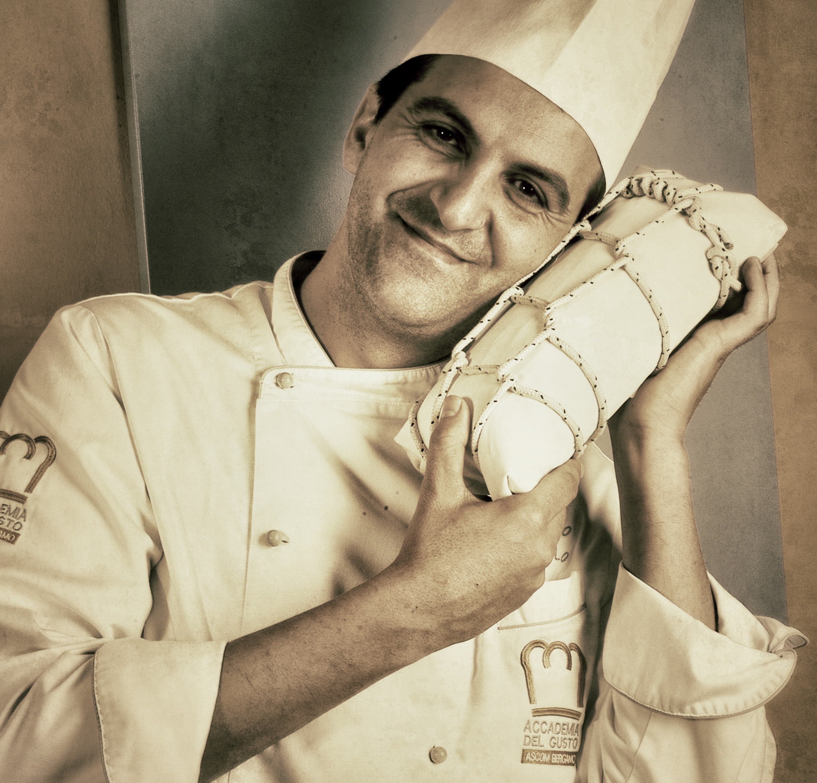 Maestro Pizzaiolo TIZIANO CASILLO Bergamo