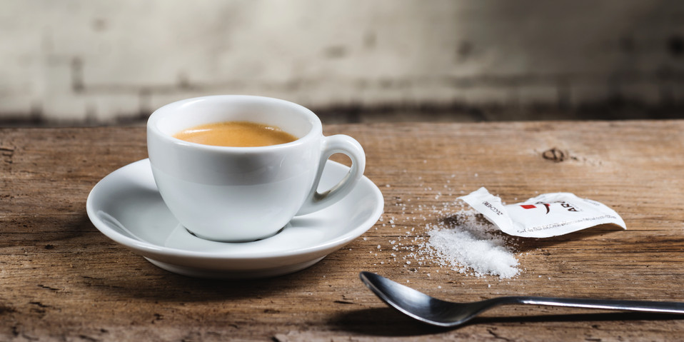 Fotografo Adv Beverage caffe Milano