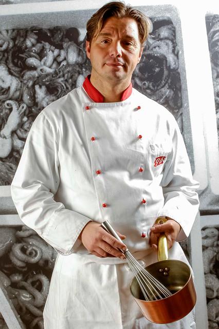Qb Chef Milano