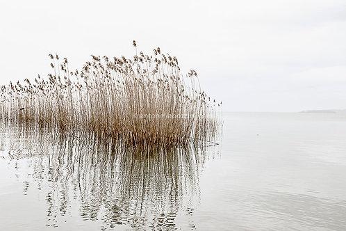 MINIMALISM ON TRASIMENO LAKE