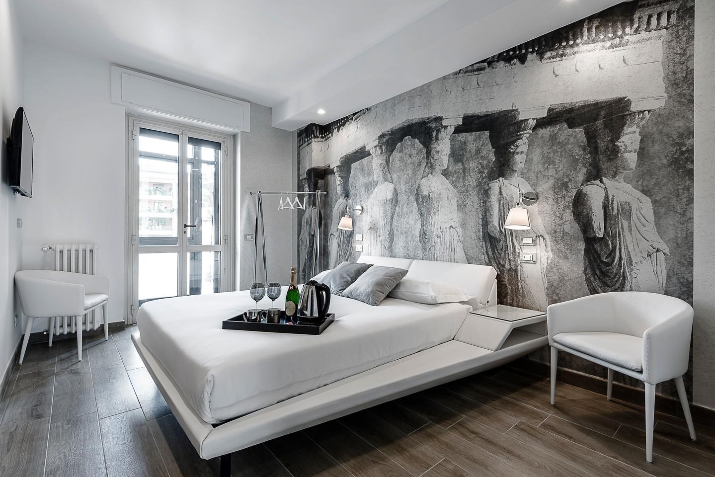 Residence Milano Lagosta