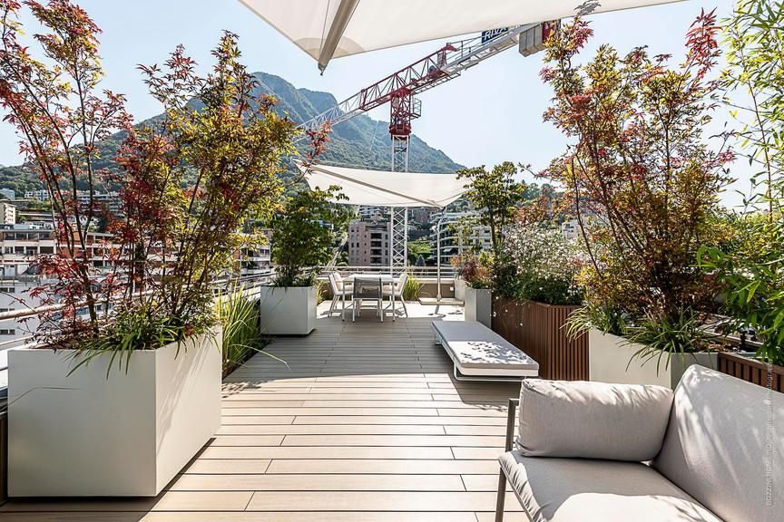 Be Space Lugano Svizzera