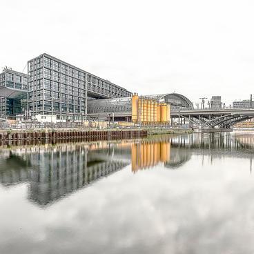 Berlin Linea nelle Linee 2018-2019