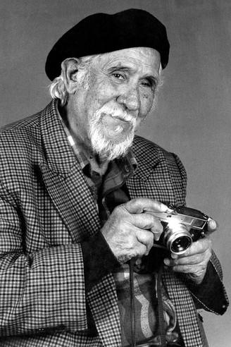 Leo Matiz 1994