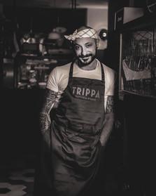 Diego Rossi Chef Trippa