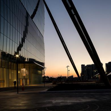 Milano City Life - Torre Isoaki Maffei