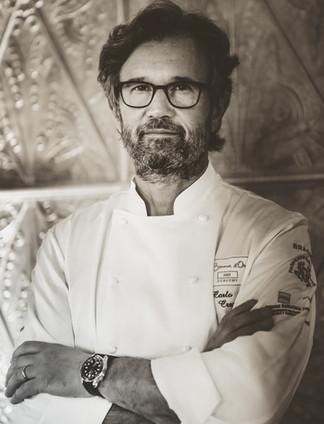 Carlo Cracco Chef