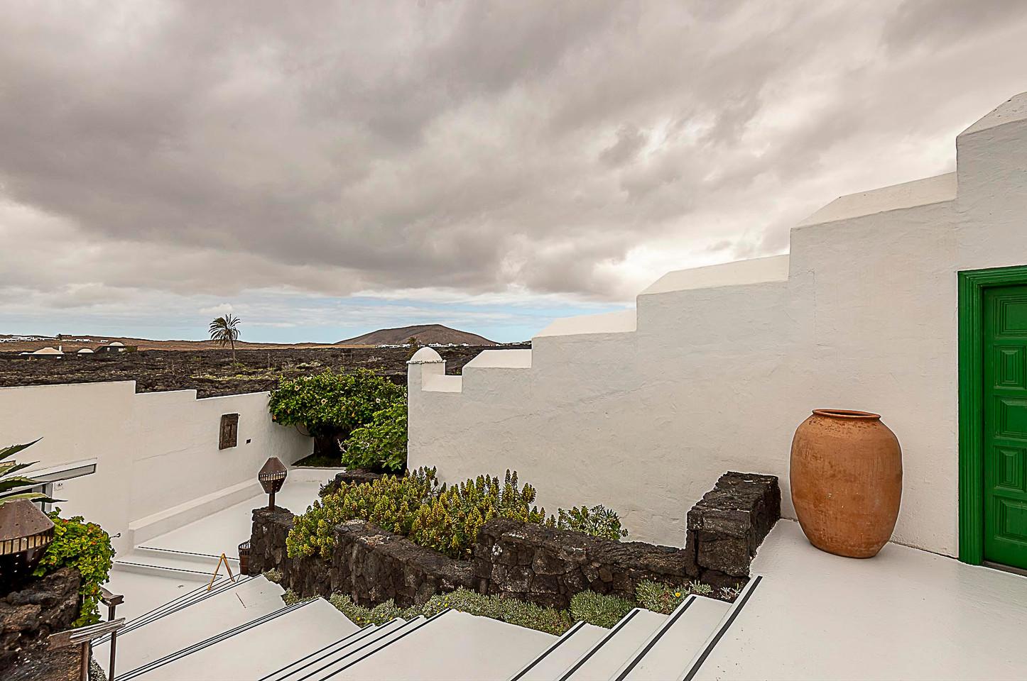 Casa Museo Cesar Manrique Lanzarote