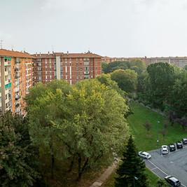 Villaggio Feltre Milano