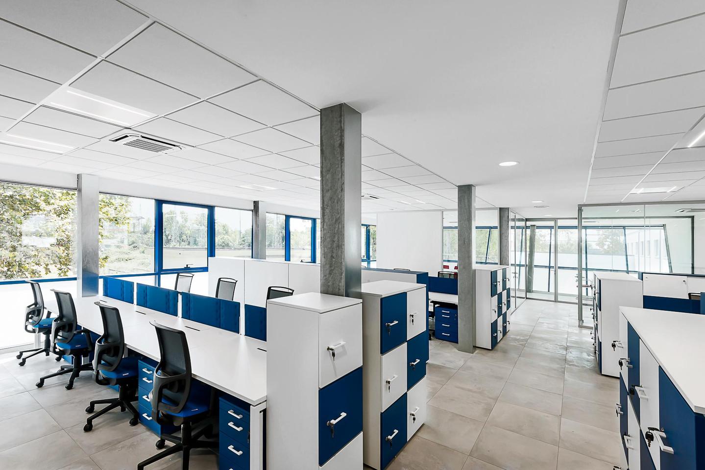 MILANI_Sedie Ufficio CARRARA