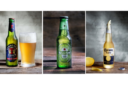 Fotografo Adv Beverage Le Birre Milano
