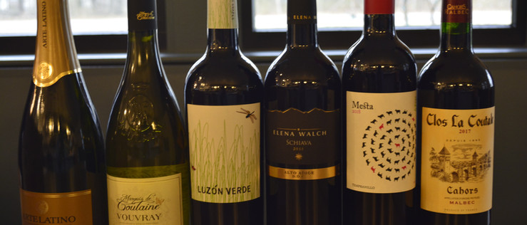 $20 AND UNDER WINES
