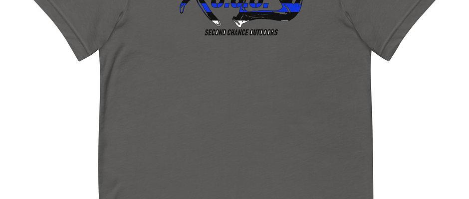S.C.O. Thin Blue Line
