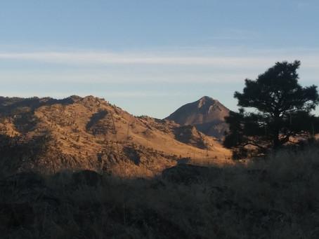 Life on the Mountain - Michael Rocke