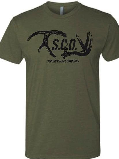 S.C.O Tee Shirt