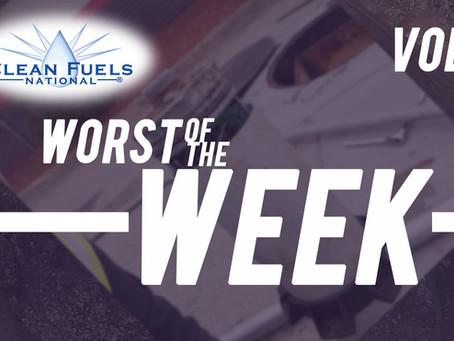 Worst of the Week!  Volume 6