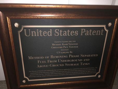 Happy Anniversary, Phase Patent!