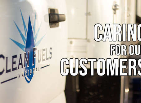 Customer Service is our Priority