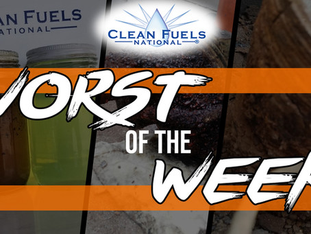 The Worst of the Week! Volume 2