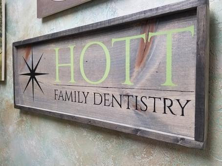 Local Spotlight: Hott Family Dentistry