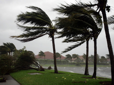 Four Ways Hurricanes Can Damage Your Fuel Tanks