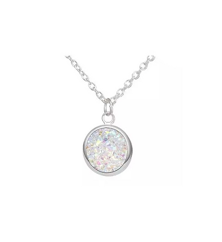 Frost Kiss Necklace