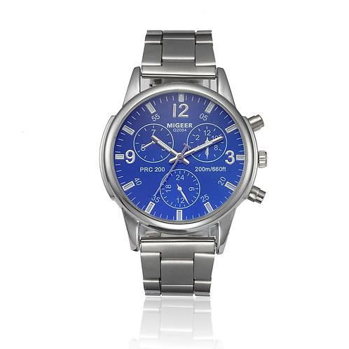 Hyper Drive Mens Bracelet Watch