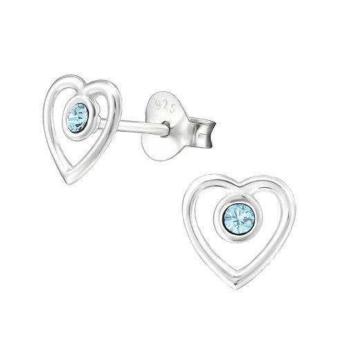 Gift of Love Earrings